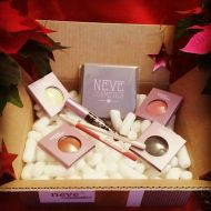 Mineral Make-up Box PICCOLO Neve Cosmetics